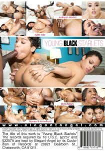 Young Black Starlets